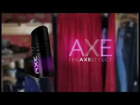 Axe - The Fitting Room