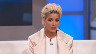 Video Singer Halsey's Life with Endometriosis download in MP3, 3GP, MP4, WEBM, AVI, FLV January 2017