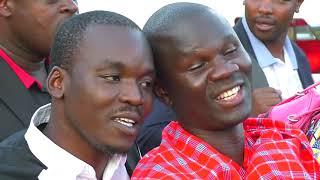 Video Bahati Adventist Choir - Tulianza Mwendo MP3, 3GP, MP4, WEBM, AVI, FLV Agustus 2019