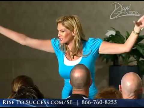 How To Become UNSTOPPABLE During The Current U.S. & Global Economic Financial Crisis Dani Johnson