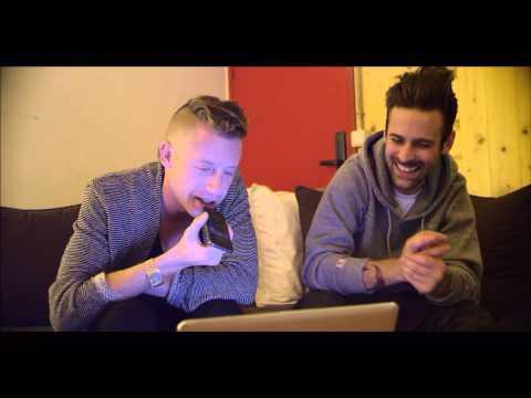 Macklemore & Ryan Lewis PRANK CALL Ticket Scalpers! HELLA FUNNY!