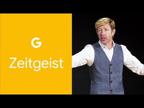 All nighters don't work. Here's why. | Matthew Walker | Google Zeitgeist