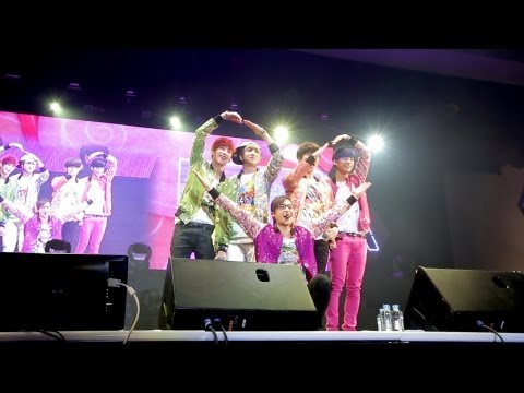 B1A4 OFFICIAL FANCLUB ″BANA″ 1기 창단식 영상(Inauguration Ceremony Making Video)