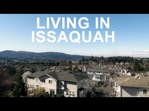 Living In Issaquah
