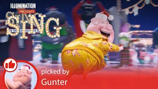 SING Along to Holiday Songs - Playlist Intro Video