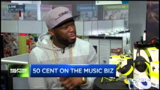 50 Cent Says He Won't Squash Beef With Ja Rule, Selling SMS Audio, Dre Beats Sold For 3 Billion