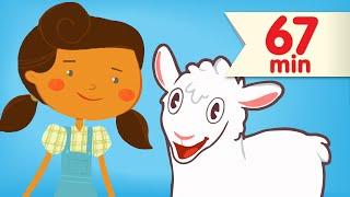 Video Mary Had A Little Lamb | + More Super Simple Nursery Rhymes MP3, 3GP, MP4, WEBM, AVI, FLV Mei 2017
