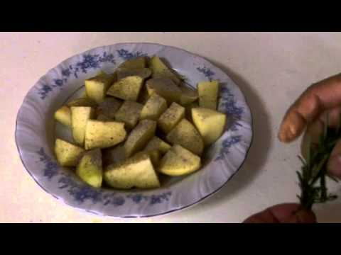 Caribbean Recipe: How to make Potato Hash Brown the Guyanese Way