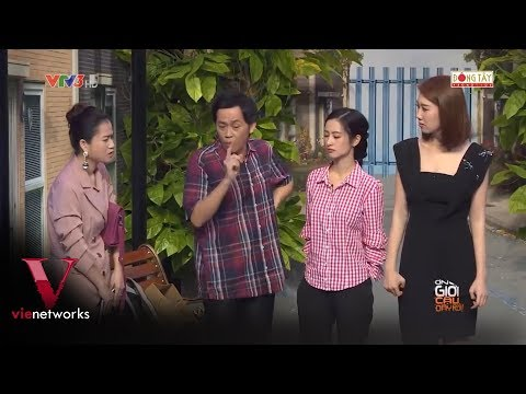 Lâm Vỹ Dạ biến tấu cùng Hoài Linh khiến cả trường quay náo loạn | Ơn Giời 2018 [Full HD] - Thời lượng: 19:30.