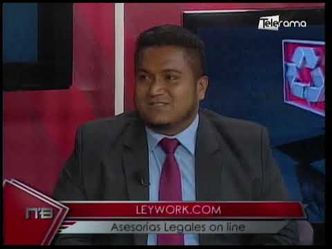Leywork.com asesorías legales on line