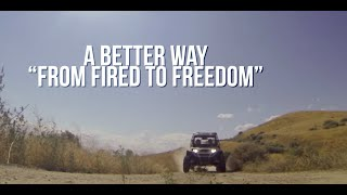 From Fired to Freedom