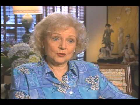 Rue McClanahan interview youtube