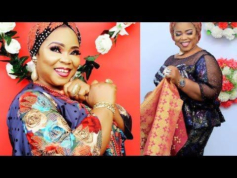 WATCH Yoruba Actress Yetunde Wunmi Celebrates Her 60th Birthday, Things You Never Knew