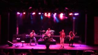 ONE VISION - TRIBUTO A QUEEN - THE SHOW MUST GO ON - CASINO VILAMOURA 2013