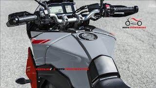 4. New 2019 Yamaha Tracer 900 | Details Yamaha Tracer 900 | 2019 Sport Touring Motocycles