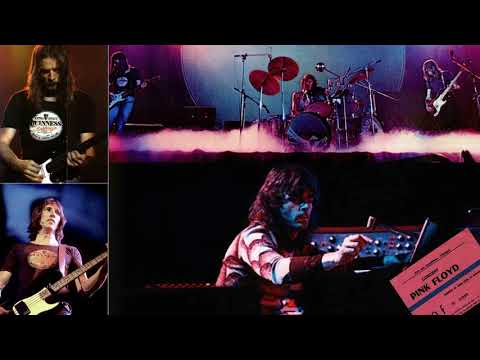 Pink Floyd - Raving And Drooling (1974-06-22)