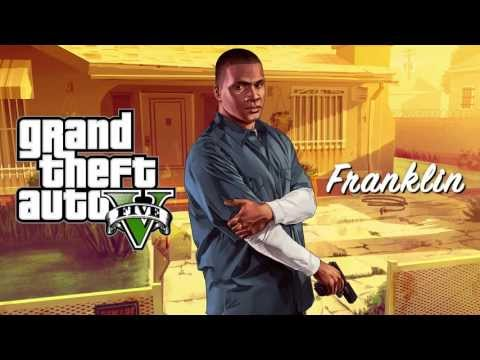 "Ice Cube - You Know How We Do It (West Coast Classics) ""Grand Theft Auto V"""