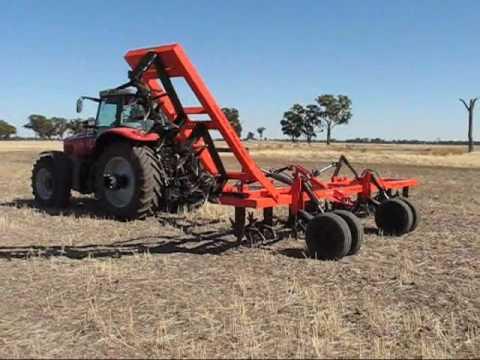 Farmtech AV9000