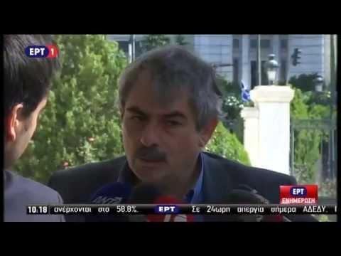 Θ. Πετράκος: Δεν έχουμε δικαίωμα να παραβιάσουμε τη λαϊκή βούληση
