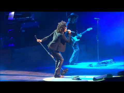 Lenny Kravitz - Low (song Premiere In Munich, 31.05.2018)