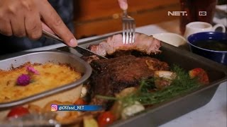 Video Tomahawk Steak Ini Matang Nan Empuk MP3, 3GP, MP4, WEBM, AVI, FLV April 2018