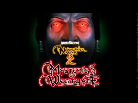 Mysteries of Westgate OST - Intro