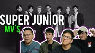 SUPER JUNIOR |