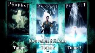 Prophet T4 - De Profundis - Bande annonce BD - Bande annonce - PROPHET - 00:00:56