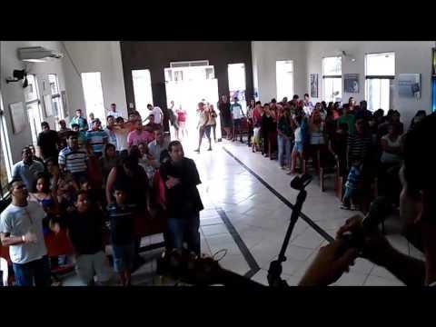 ÁGUIAS NA ESTRADA #03 MACHADINHO D'OESTE   RO