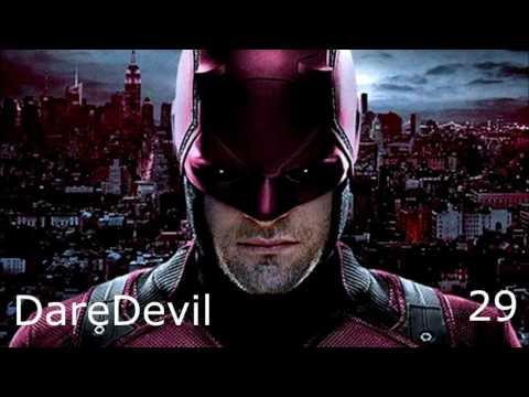67 Characters Avengers 3 Infinity_War