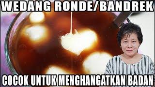 Video WEDANG RONDE/BANDREK COCOK UNTUK MENGHANGATKAN BADAN!!! MP3, 3GP, MP4, WEBM, AVI, FLV Maret 2019