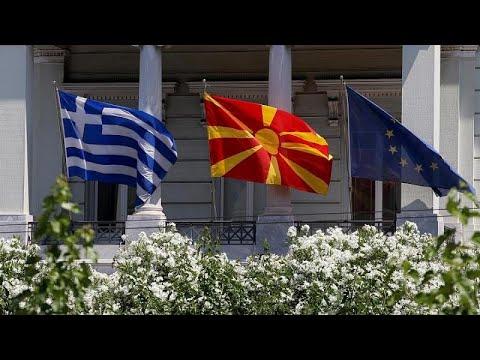 Οι εκτιμήσεις στην Αθήνα μετά το δημοψήφισμα στα Σκόπια…