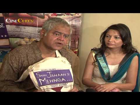 Saare Jahaan Se Mehnga Movie Promotion