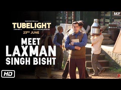 Tubelight (Featurette 'Meet Laxman Singh Bisht')