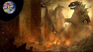Video What if Godzilla Was Real? MP3, 3GP, MP4, WEBM, AVI, FLV Agustus 2018