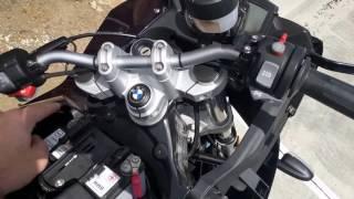 INNOVV K1 Dual Camera System Install (F800ST)