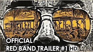 Nonton The Sacrament Official Red Band Trailer  1  2014  Hd Film Subtitle Indonesia Streaming Movie Download