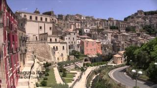 Ragusa Italy  city images : Noto and Ragusa Sicily Italy