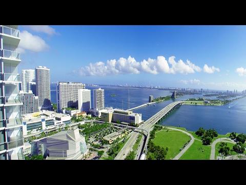 Майами Флорида Соединенные Штаты Америки фильм для иммигрантов и студентов Росперсонала - DomaVideo.Ru