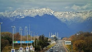 Islamabad Capital Pakistan  city images : Islamabad - World's Second Most Beautiful Capital City.