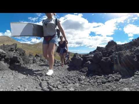 Cerro Negro en 360 grados: Una aventura espectacular