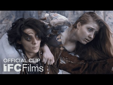 The Tale of Tales The Tale of Tales (Clip 'The Young Boy Is Saving')
