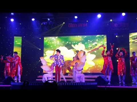 Noo Phước Thịnh-Hạnh phúc xuân ngời Fancam TodayTV