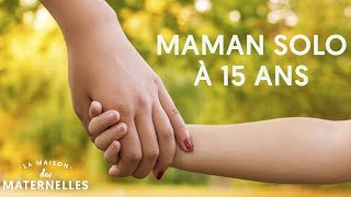Video Emilie, jeune maman de 15 ans - La Maison des Maternelles - France 5 MP3, 3GP, MP4, WEBM, AVI, FLV Oktober 2017