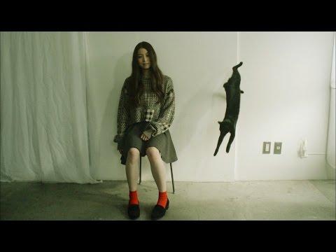 , title : '片平里菜 煙たい MV'