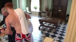 Video Mother's Day for HM 'The Queen': a royal home video | The Body Shop MP3, 3GP, MP4, WEBM, AVI, FLV April 2018