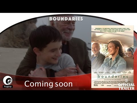 Boundaries (2018) - Vera Farmiga - FOGPOP Trailer