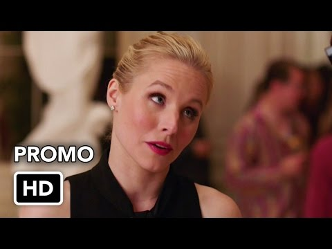 The Good Place (Promo 'Bringing Life to the Afterlife')