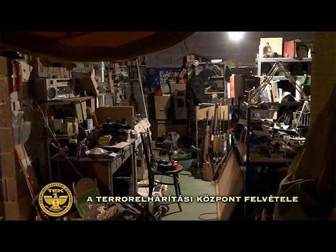 Ουγγαρία: Συλλήψεις ακροδεξιών από την αντιτρομοκρατική