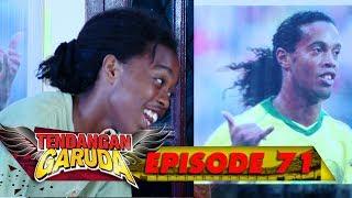 Video Mirip BGT Titus Ubah Penampilan Jadi Mirip Ronaldinho - Tendangan Garuda Eps 71 MP3, 3GP, MP4, WEBM, AVI, FLV Juli 2018